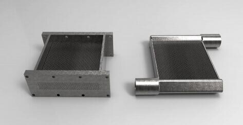 3D金屬列印優化