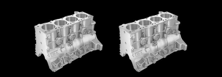 模具開發-金屬3D列印